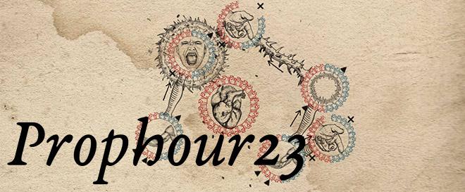 Prophour23 v1.2.0 - полная версия