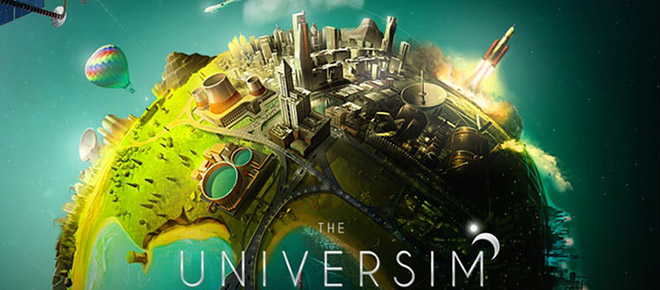 The Universim v0.0.47.36117 - игра на стадии разработки