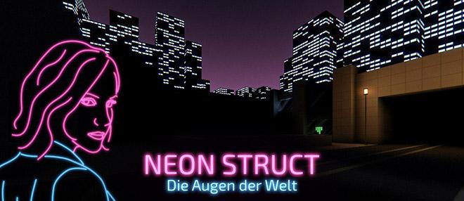 Neon Struct - полная версия