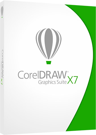 CorelDRAW Graphics Suite X7 – торрент