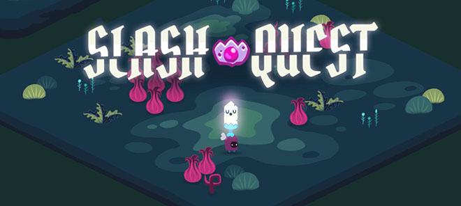 Slash Quest - игра на стадии разработки