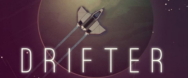 Drifter v0.8.4 - игра на стадии разработки