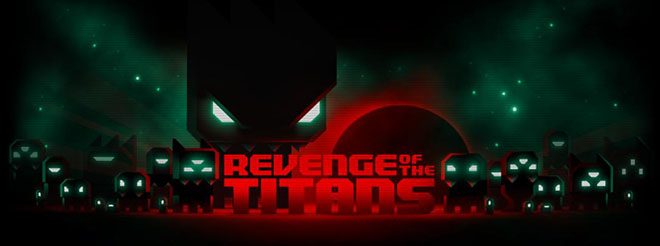Revenge of the Titans v20.04.2017 - полная версия