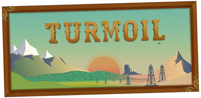 Turmoil v2.0.10 - игра на стадии разработки