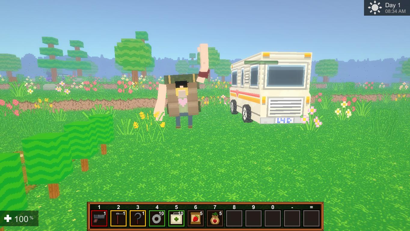 Скачать dead acres [update 2. 1] новая версия игры через торрент.