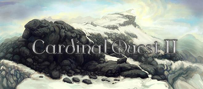 Cardinal Quest 2 v1.19 - полная версия