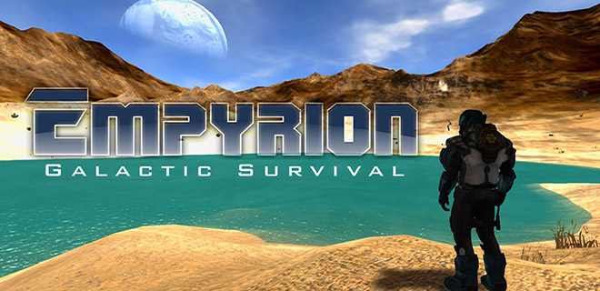 Empyrion - Galactic Survival – торрент
