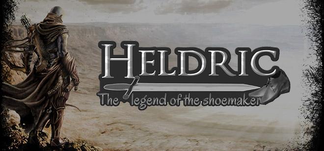 Heldric - The Legend of the Shoemaker v1.4.5497 - полная версия