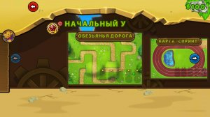 Bloons TD 5 v3.13 PC – полная версия на русском