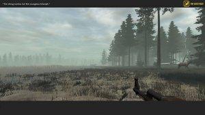 NO RETURN Survival Simulator v0.28 - игра на стадии разработки