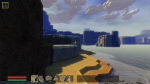 Blockscape Build 1653823 - игра на стадии разработки