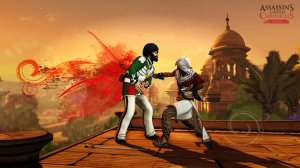 Assassin's Creed Chronicles: Индия / India (2016) PC – торрент