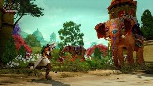 Assassin's Creed Chronicles: Индия / India (2016) PC – торрент