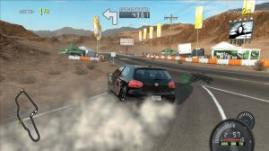 Need for Speed: ProStreet (2007) PC – торрент