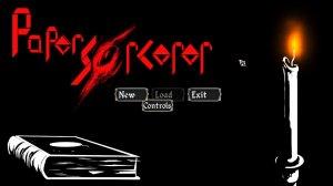 Paper Sorcerer v2.5 - полная версия