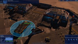 Homeworld: Deserts of Kharak v1.2.1 + 3 DLC – торрент