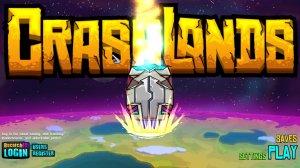 Crashlands v1.2.14.0 - полная версия