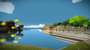 The Witness (2016) PC – торрент