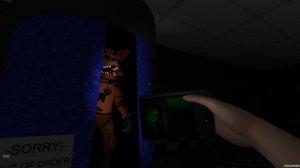 FazBear Nightmare - демо версия