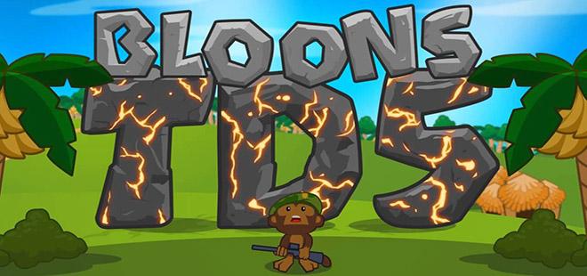 Bloons TD 5 v3.18 PC – полная версия на русском