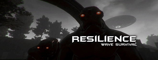 Resilience: Wave Survival - полная версия