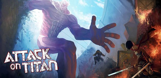 Guedin's Attack on Titan Fan Game v0.12.0