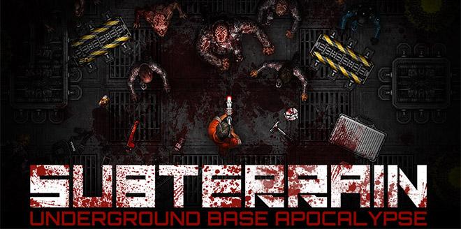Subterrain v1.1.6.7 - на русском