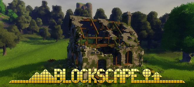 Blockscape v14.12.2019 - игра на стадии разработки