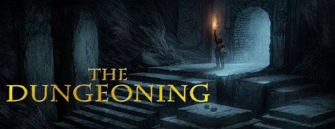 The Dungeoning v1.04 - полная версия
