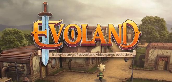 Evoland v1.1.2490 – полная версия на русском