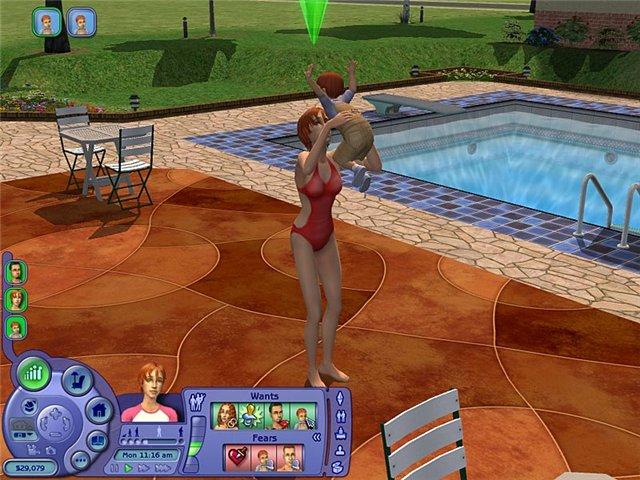 Скачать Бесплатно Игру Симс 2 Все Дополнения Через Торрент - фото 9