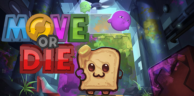 Move or Die v7.0.8 – полная версия на русском