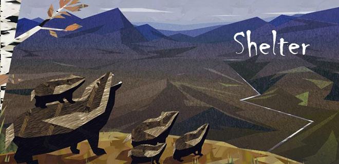 Shelter v5 Gold – полная версия на русском