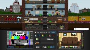 Empire TV Tycoon v1.6.0 - полная версия на русском