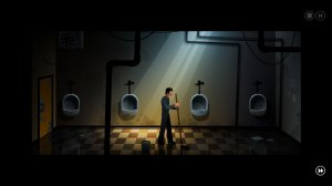 The Silent Age v24.06.2016 – полная версия на русском