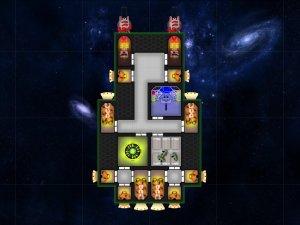 Starwright v0.4.3 - игра на стадии разработки