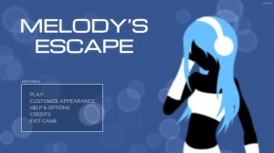 Melody's Escape v1.0.0 - полная версия