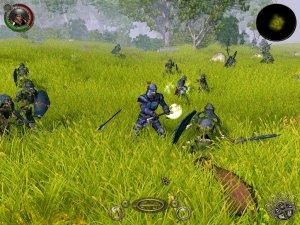 Sacred 2: Gold Edition / Золотое издание (2010) PC - торрент