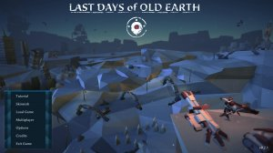Last Days of Old Earth v1.0.0.0 - полная версия