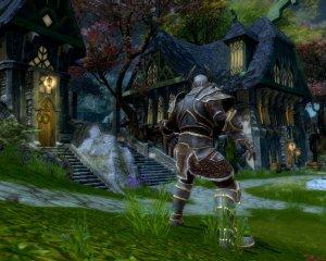 Kingdoms of Amalur: Reckoning (2012) PC - торрент