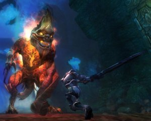 Kingdoms of Amalur: Reckoning (2012) PC - торрент