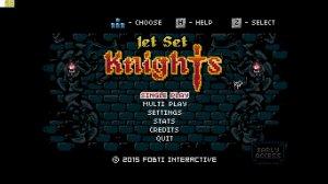 Jet Set Knights v03.12.2016 - полная версия