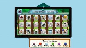 Pro Gamer Manager Build 178 - полная версия