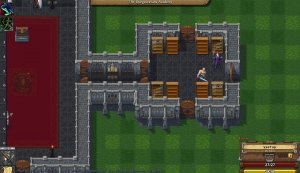 Dungeonmans: The Heroic Adventure Roguelike v1.4.1