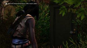 Игра The Walking Dead: Michonne (эпизоды 1-3) – торрент