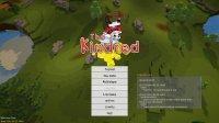 The Kindred v0.8.2 - игра на стадии разработки