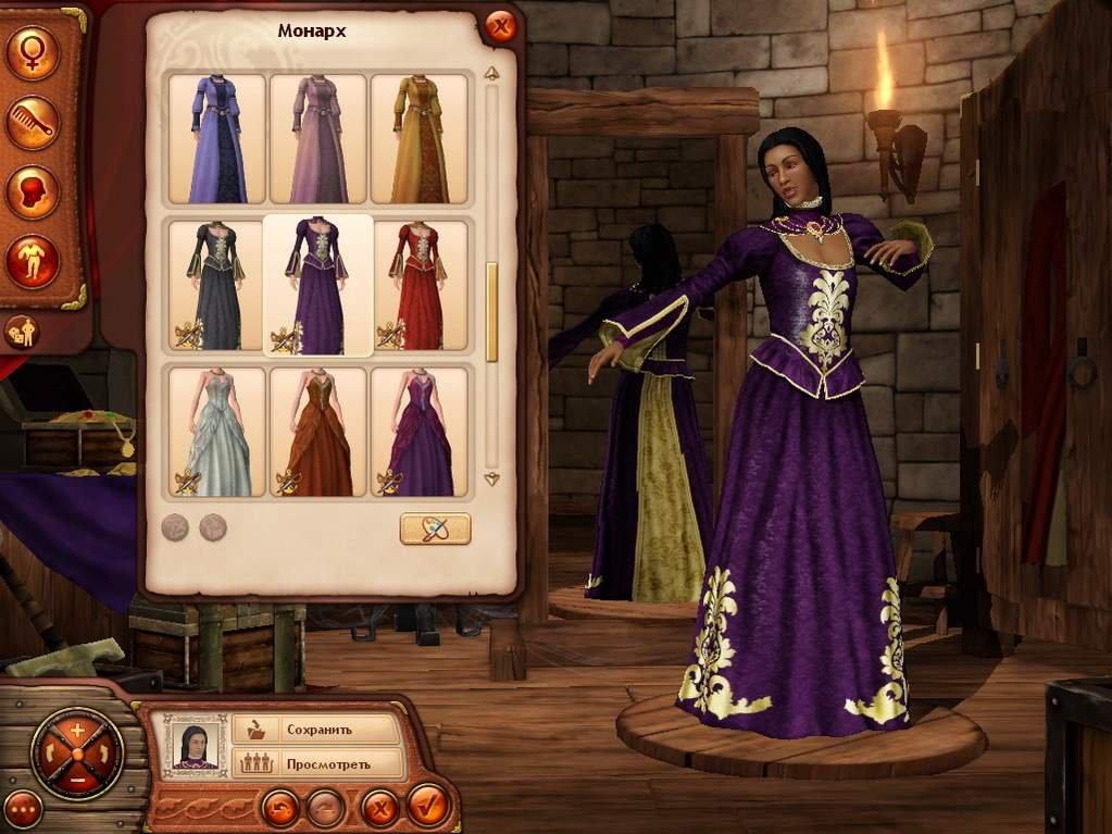 The Sims Medieval - торрент Sims 1 скачать