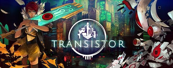 Transistor v1.50440.8123 (2014) PC | RePack - торрент