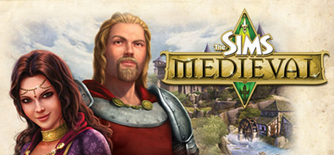 The Sims Medieval - торрент