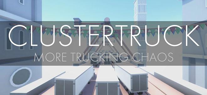 скачать игру где нужно прыгать по грузовикам